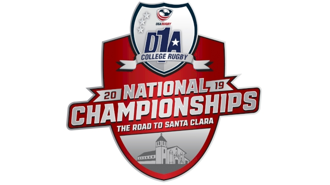 2019 D1A Round of 16 Wisconsin vs Lindenwood