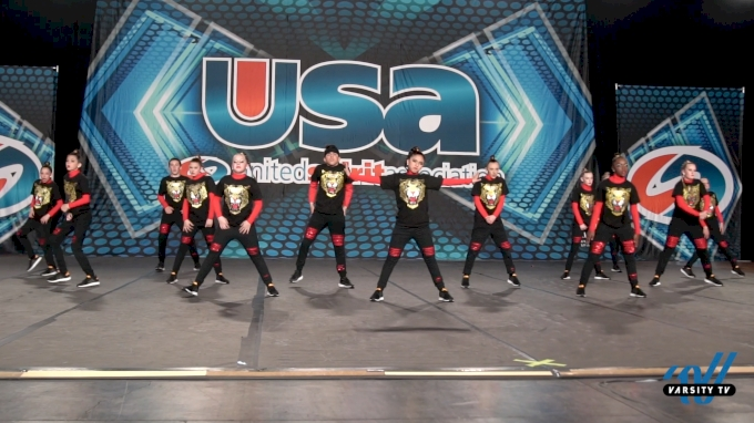 Strut Takes Hip Hop To A Whole New Level!