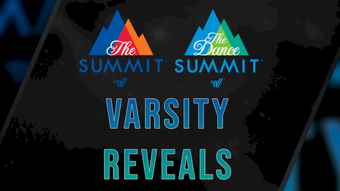 picture of 2019 Varsity Reveals: The Summit