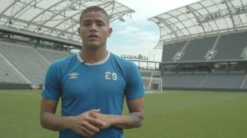 Jose Pena Details Importance Of Jamaica Game In Concacaf Nations League