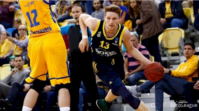 With Teams Bunched At High Seeds, EuroLeague Playoff Picture Still Unclear