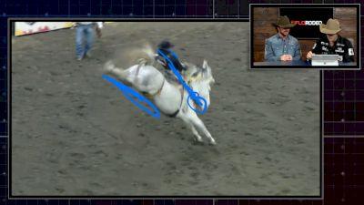 Feild & Hooper Analyze Vold's Ride At CFR
