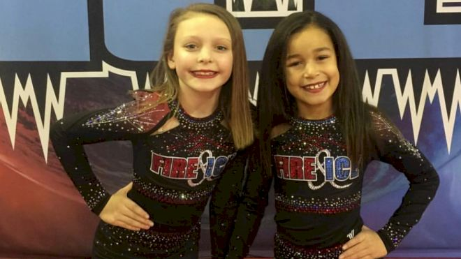 Strong Showing From Fire & Ice At Reach The Beach