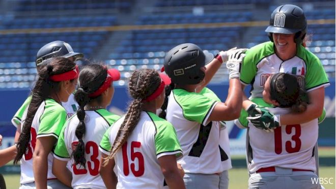 Cleveland Comets Announce Partnership With Team Mexico For 2019 NPF Season