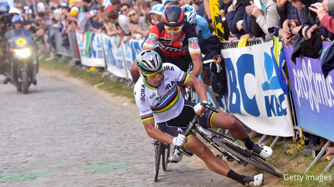 Flanders Finale: Oude Kwaremont And Paterberg