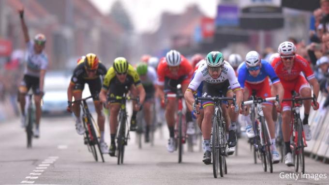 Ghent-Wevelgem Preview: Cobbles, Gravel, Wind