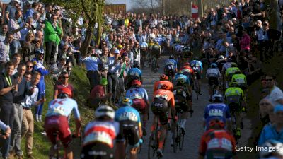 The Flanders Finale: Oude Kwaremont And Paterberg (Trailer)