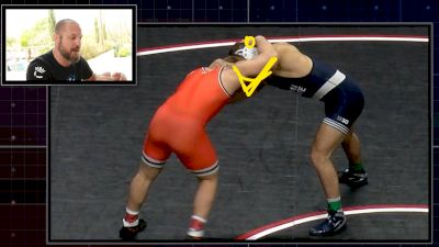 What Changes Did Cassar Make After The Southern Scuffle