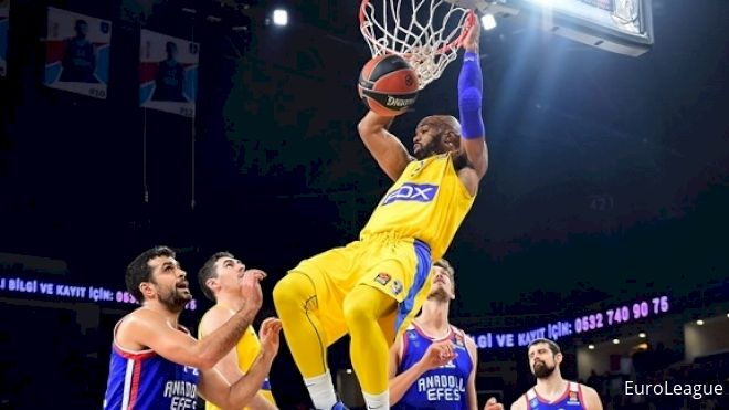 Exploring EuroLeague Playoff Possibilities