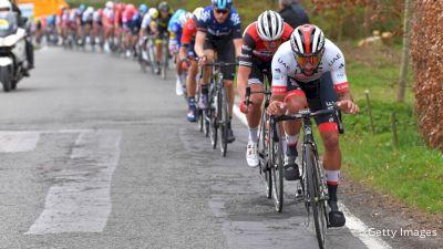 2019 Dwars door Vlaanderen Final 1K