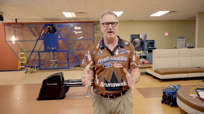 Walter Ray's Secrets To Shooting Corner Pins