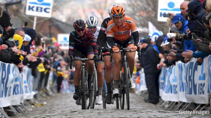 picture of 2019 Tour Of Flanders Women (Ronde van Vlaanderen)