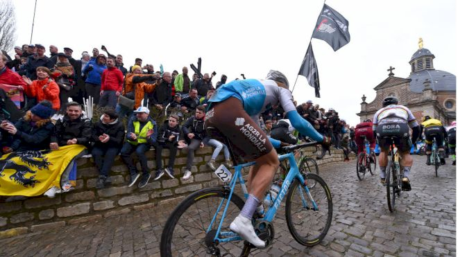 How To Watch The Tour Of Flanders In The U.S. And Canada
