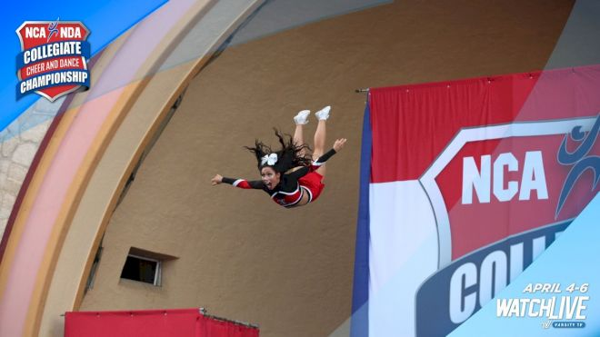 All Girl Finals Are Live Now!