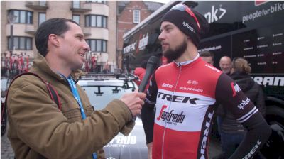 Pros Predict Where Flanders Will Be Decided