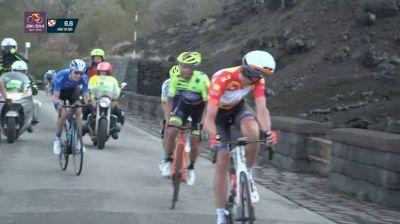 2019 Giro di Sicilia Stage 4