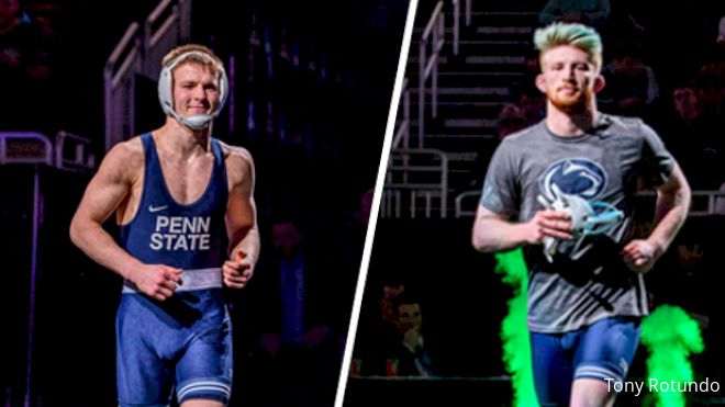 Revisited: Nolf And Nickal Or Taylor And Ruth?
