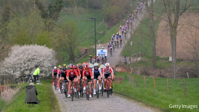 2019 Tour Of Flanders Elite Women
