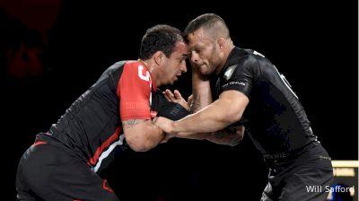 Romulo Barral vs Marcos Tinoco KASAI Pro 5