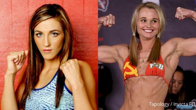 Montana De La Rosa vs. Andrea Lee In The Works For UFC Greenville