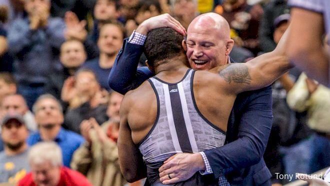 Virginia Tech Extends Tony Robie's Contract