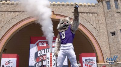 Mascot Mania At NCA & NDA College Nationals