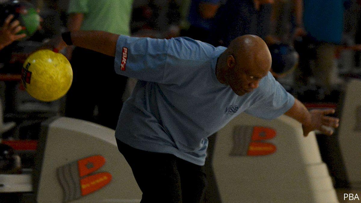 PBA50 Competitor David Williams Jr  Dies In Car Accident
