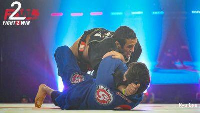 Daniel Tavares vs Rafael Formiga Barbosa Fight 2 Win 108