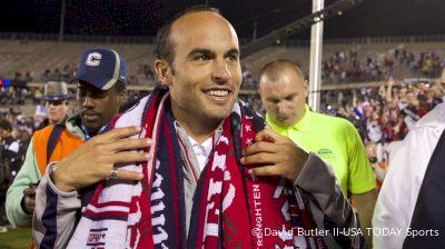 USMNT Vet Landon Donovan Talks Dallas Cup, US Soccer, & More