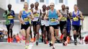 A Win Would Mean More Than A Fast Time To Fauble At The Marathon Project