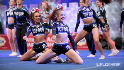Relive Florida Top Dog Rain's First Hit Of The Season
