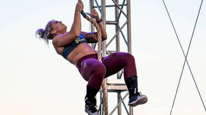 Granite Games Significant For Athletes Not Yet Qualified For CrossFit Games
