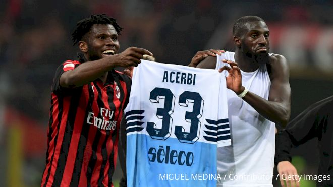 10 Things In Italy: Juventus Lose, AC Milan Shirt Spat, & Torino Complain