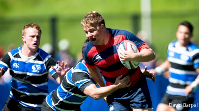 Gaels Impressive In QF Win Over BYU
