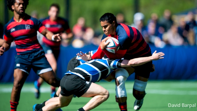 picture of 2020 BYU vs Saint Mary's | D1A Rugby