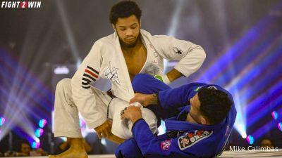 Shane Jamil Hill-Taylor vs Leonardo Saggioro Fight 2 Win 109