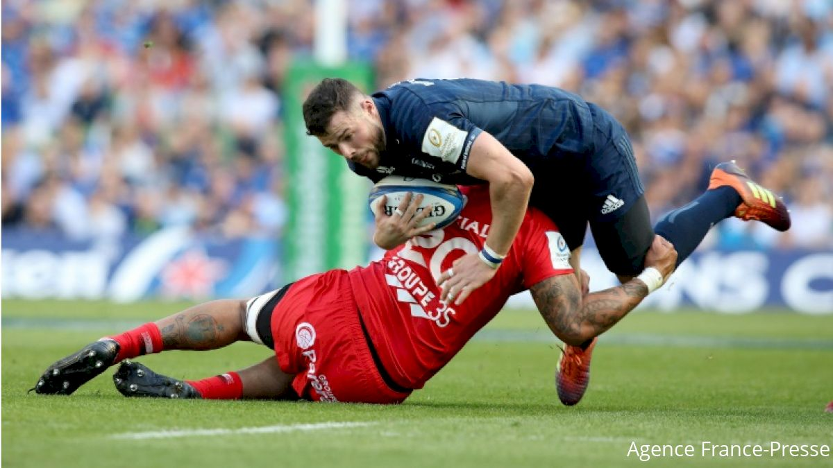 7 Rugby Terms You May Not Be Familiar With