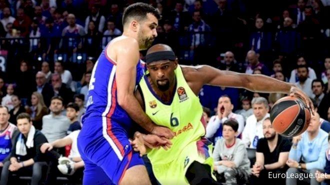 Game 2 EuroLeague Mini-Movie