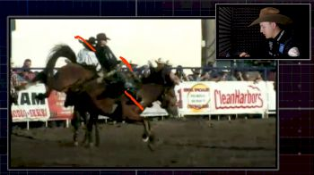 Learn Everything You Need To Know About Starting A Bronc Ride With Zeke Thurston