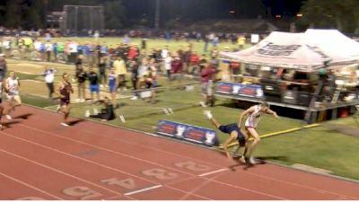 TASTY RACE: Hoare v. Villarreal 1,500m Battle At Bryan Clay