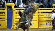 Sage Kimzey: My First Canadian Finals Rodeo