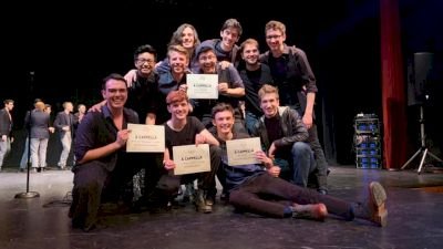 Meet the ICCA Finalists: The Originals