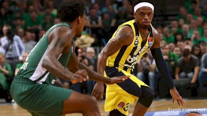 Injuries Make Fenerbahce Vulnerable In Matchup With Efes