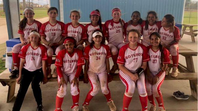Diamond Sports Hotshots Premier - HTX '06, The Texas Squad To Watch