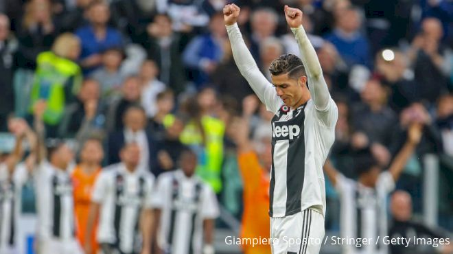 10 Things In Italy: Juventus Win Scudetto, Battle For Champions League Spot