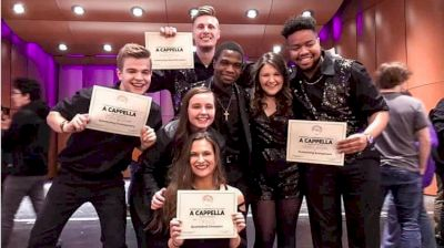 Meet the ICCA Finalists: The Trills