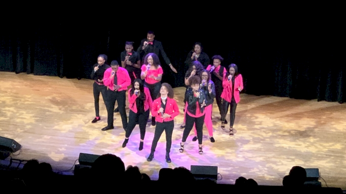 INTONENATION Takes Top Honors at ICHSA 2019