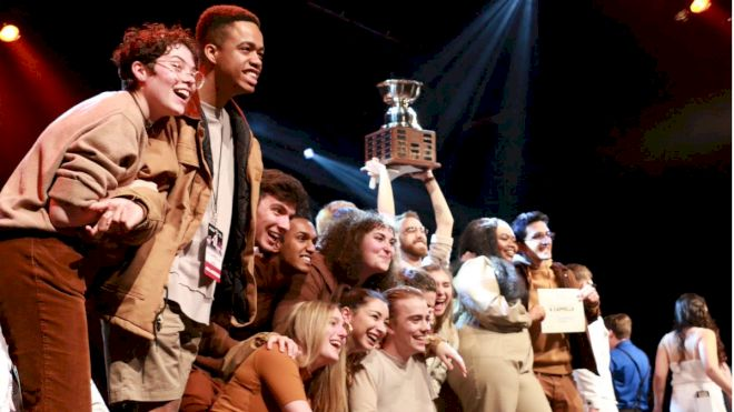 WE HAVE A WINNER: ICCA Finals 2019 Comes to a Close