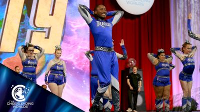 The CheerAbilities & What It Means To All Star Cheerleading