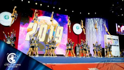 The Most Anticipated Division Of The Weekend: Senior Large Level 5